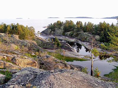 Laatokka. Kuva: Metsähallitus / Pekka Innanen