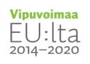 EU vipuvoimaa logo