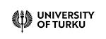 University of Turku logo.