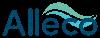 Logo of Alleco.