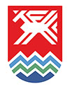 Logo of Karelian Research Centre of the Russian Academy of Science.